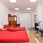 Pripremna prostorija za operacije