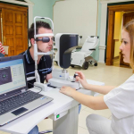Optikai biométer - Lenstar