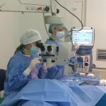 Početak operacije katarakte