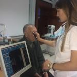 Pregled za operaciju katarakte