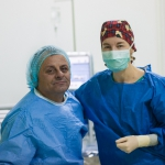 Mikroinciziona operacija katarakte