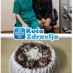 Nakon operacije - Stojiljković Marija