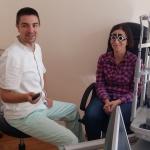 Preoperativna priprema za lasersko skidanje dioptrije - Stojiljković Marija
