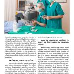 INTERVJU: dr Branka Ivošević - Oči u očima oftalmologa