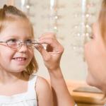 Szemészeti kivizsgálás gyermekeknél