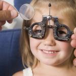 Oftalmološki pregled kod dece