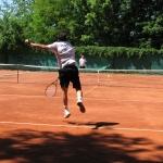 Humanitarni III Goodwill teniski turnir