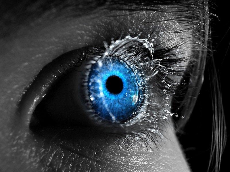 Pojačano suzenje oka
