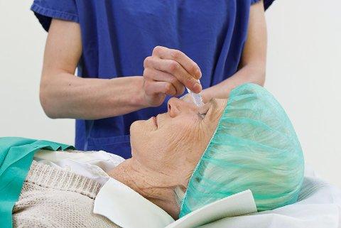 Operacija mrene: Šta sve možete čuti, videti i osećati tokom operacije katarakte?