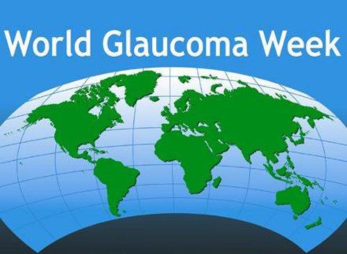 Svetska nedelja borbe protiv glukoma 2015