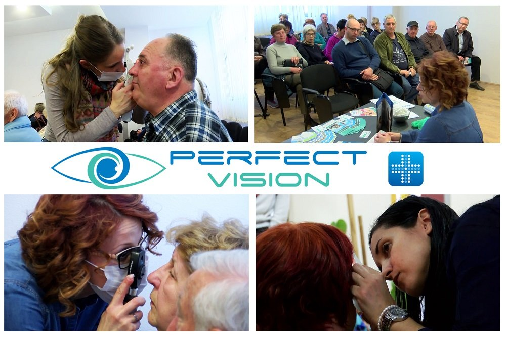 Obeležena Svetska nedelja borbe protiv glaukoma