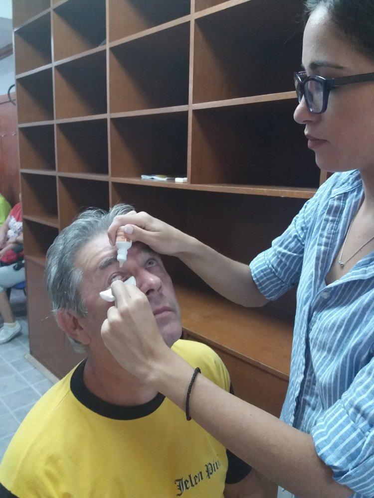 Besplatni očni pregledi - Zrenjanin