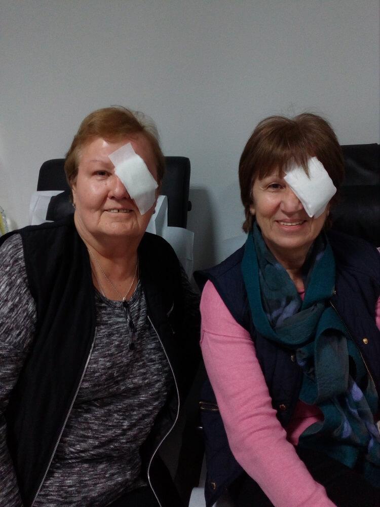 Mirjana Knežević i Vinka Ranković (1)
