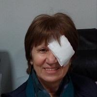 Knežević Mirjana - iskustvo nakon operacije katarakte