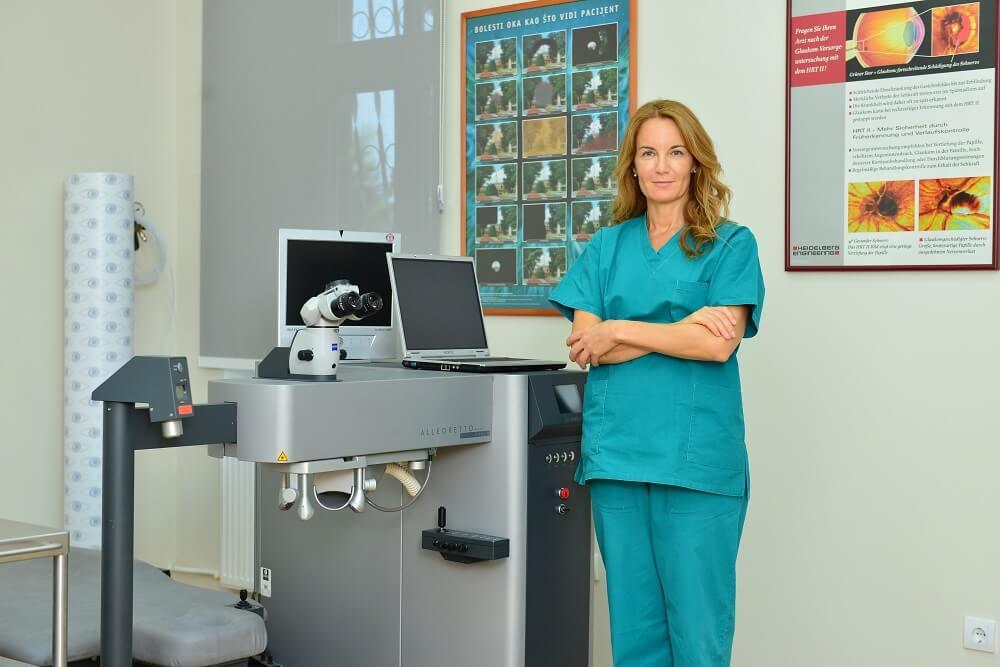 Dr Branka Ivosevic