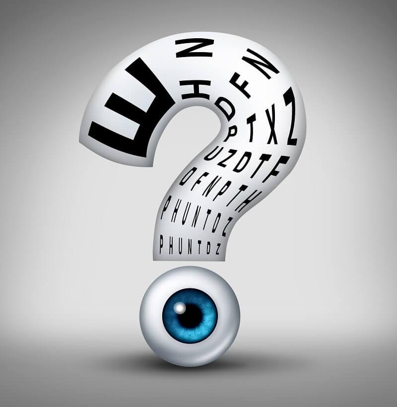 Ko može uraditi očni pregled – oftalmolog, optometrista ili optičar?