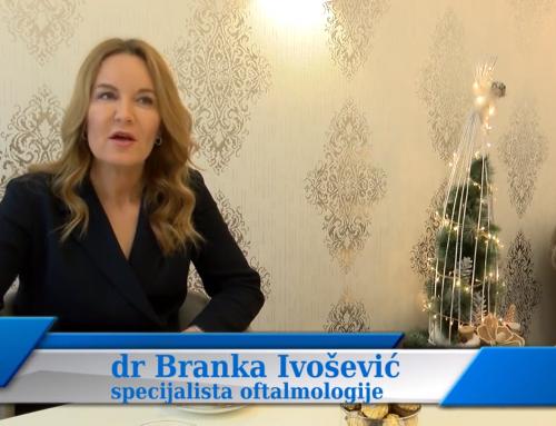 Retrospektiva 2018. godine – dr Branka Ivošević, YuEco tv Subotica