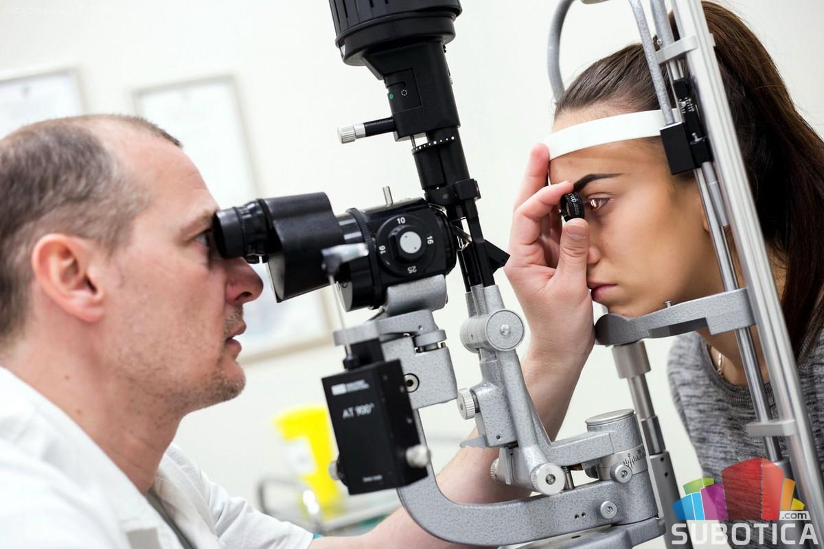 Zöldhályog szűrés a Perfect Vision Szemészeti Központban