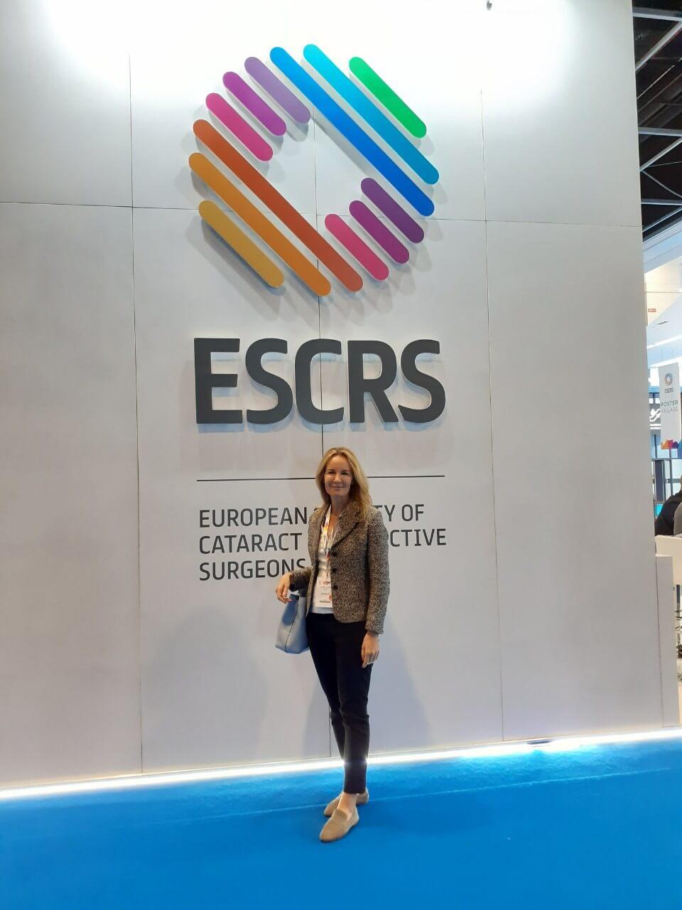 Perfect Vision na najvećem evropskom oftalmološkom kongresu u Parizu