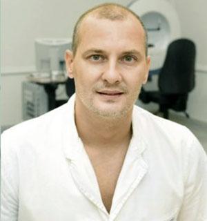doc. dr Ivan Marjanović