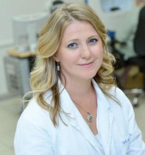 dr sci. med. Jovanović Sandra