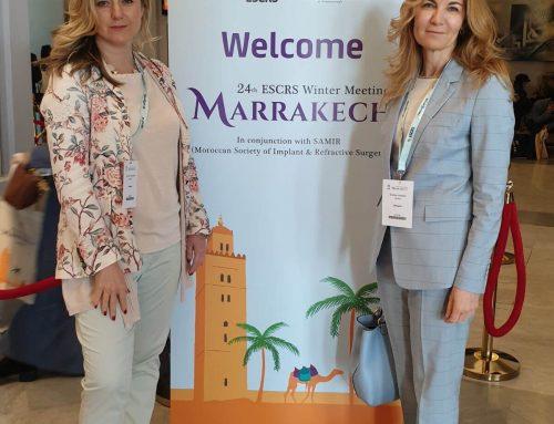 Kongres Evropskog udruženja hirurga katarakte i refraktivnih hirurga po prvi put na afričkom kontinentu