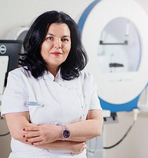 dr Tamara Kljaković Avramović