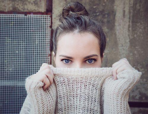 Nega očiju u zimskom periodu